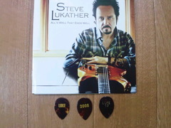 Steve Lukather ルーク!