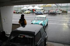 2014  RACING MATE SUPER BATTLE of MINI 第 1 戦