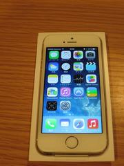 iphone5S Gold・・・