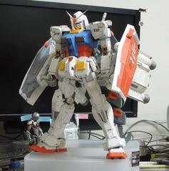 【ペパクラ】_RX-78_Full_Armered_ver.Hi_その53