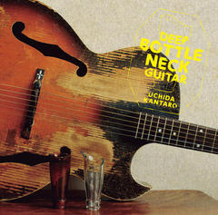 『DEEP BOTTLE NECK GUITAR ~The 2nd~』11月ツアー