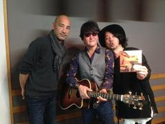 Inter FM「THE DAVE FROMM SHOW」