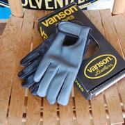 vanson Indianapolis Gloves INDV(ヴァンソン グローブ)