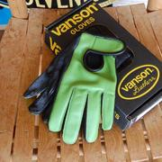 vanson Indianapolis Gloves INDV(バンソン・ヴァンソン グローブ)