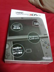 new NINTENDO 3DS を買った。