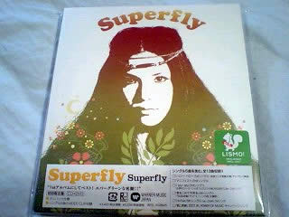 「Superfly」