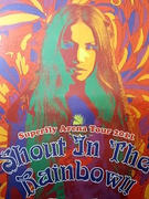 "Superfly Arena Tour 2011 ""Shout In The Rainbow!!"""