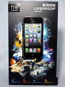 LIFEPROOF fre for iPhone5