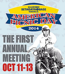 AMERICAN PICNIC DAY 2014