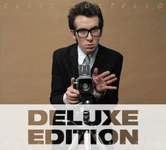 This Year's Model Deluxe Edition Elvis Costello