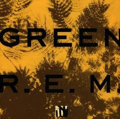 Green: 25th Annivesary Deluxe Edition  R.E.M.