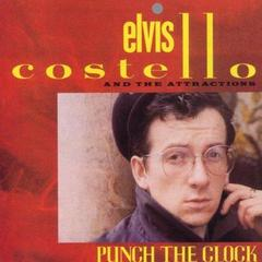 Punch the Clock  Elvis Costello