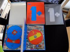 The Beatles 1 Blu-Ray Box