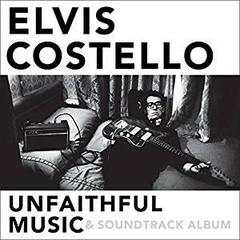 Unfaithful Music & Soundtrack  Elvis Costelllo