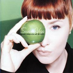 Nine Objects of Desire Suzanne Vega