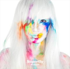 WHITE(初回生産限定盤)(2CD) Superfly