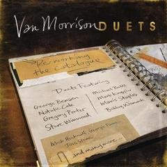 Duets: Re-Working The Catalogue Van Morrison