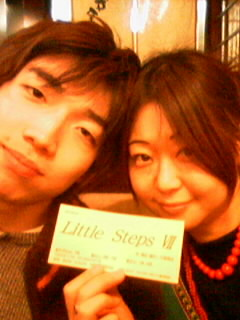 『Little Steps�Z』