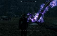 TES5日記もどき78:Repairing the Phial & First Lessons