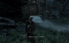 TES5日記もどき111:Revealing the Unseen〜世俗的魔術師は微妙