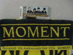 flumpool 5th Anniversary tour 2014 「MOMENT」@横浜アリーナ
