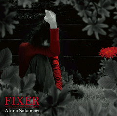 「FIXER-WHILE THE WOMEN ARE SLEEPING-」ジャケ写解禁!