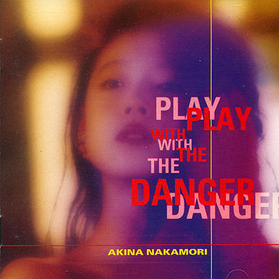 PLAY WITH THE DANGER~ROCK COLLECTION~
