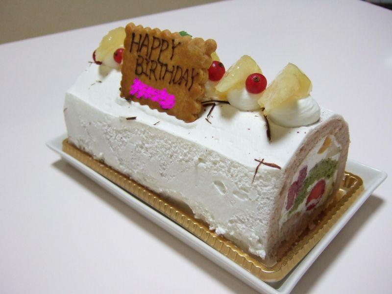 Happy Birthday 四男坊!