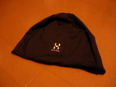 HAGLOFS ACTIVES WARM BEANIE