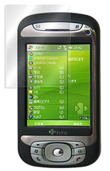 OverLay Brilliant for hTc Z/X01HT