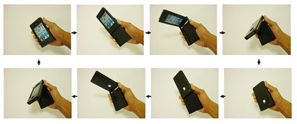 iPhone Trick Cover
