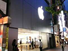 【iPhone5】Apple StoreのGenius Barで神対応を体験!