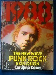 1988 The New Wave Punk Rock Explosion