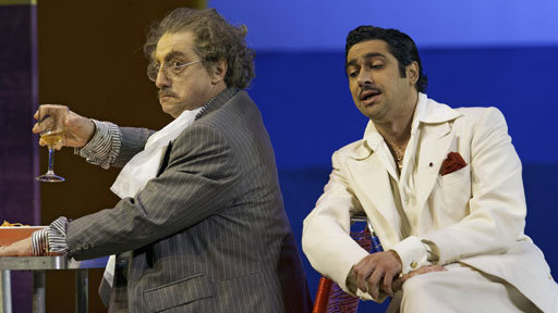 Rossini's Il Turco in Italia  BBC Radio3