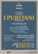 """I Puritani"" de Vincenzo Bellini"