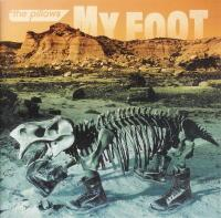 『MY FOOT』the pillows