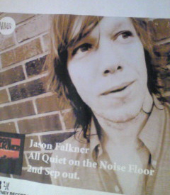 Jason Falkner @ SHIBUYA O-WEST