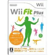 Wii Fit Plusの効果