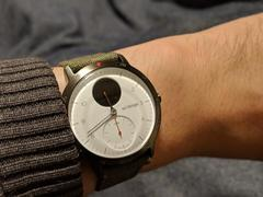 Withings Steel HR Sport を約1ヶ月使ってみて メリットとデメリット