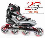 Rollerblade Lightning LE 25th Anniversary Edition