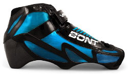 BONT 3 Point Mounting Vaypor Boots