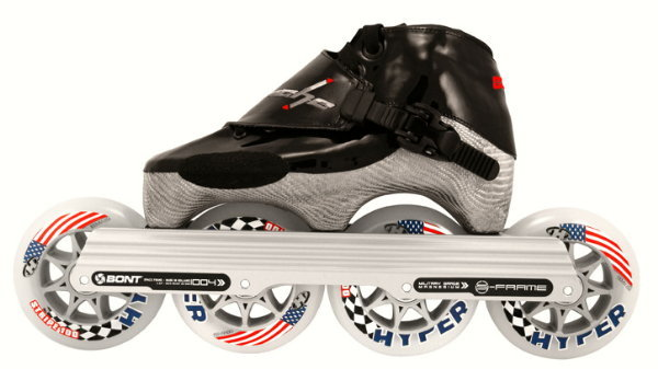 BONT New 3 Point Skates