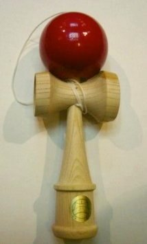 Official Japanese Kendama
