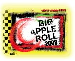 Big Apple Roll