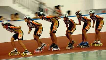 Asian Roller Sports Championships 2008