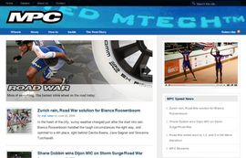 MPC unveils a new website