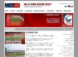 The Website for WC Haining