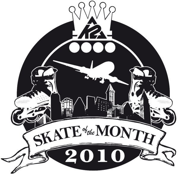 Skate of the Month