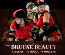 "Film ""Brutal Beauty"""