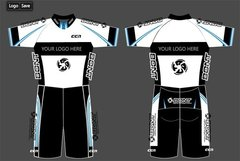 BONT Custom Suit